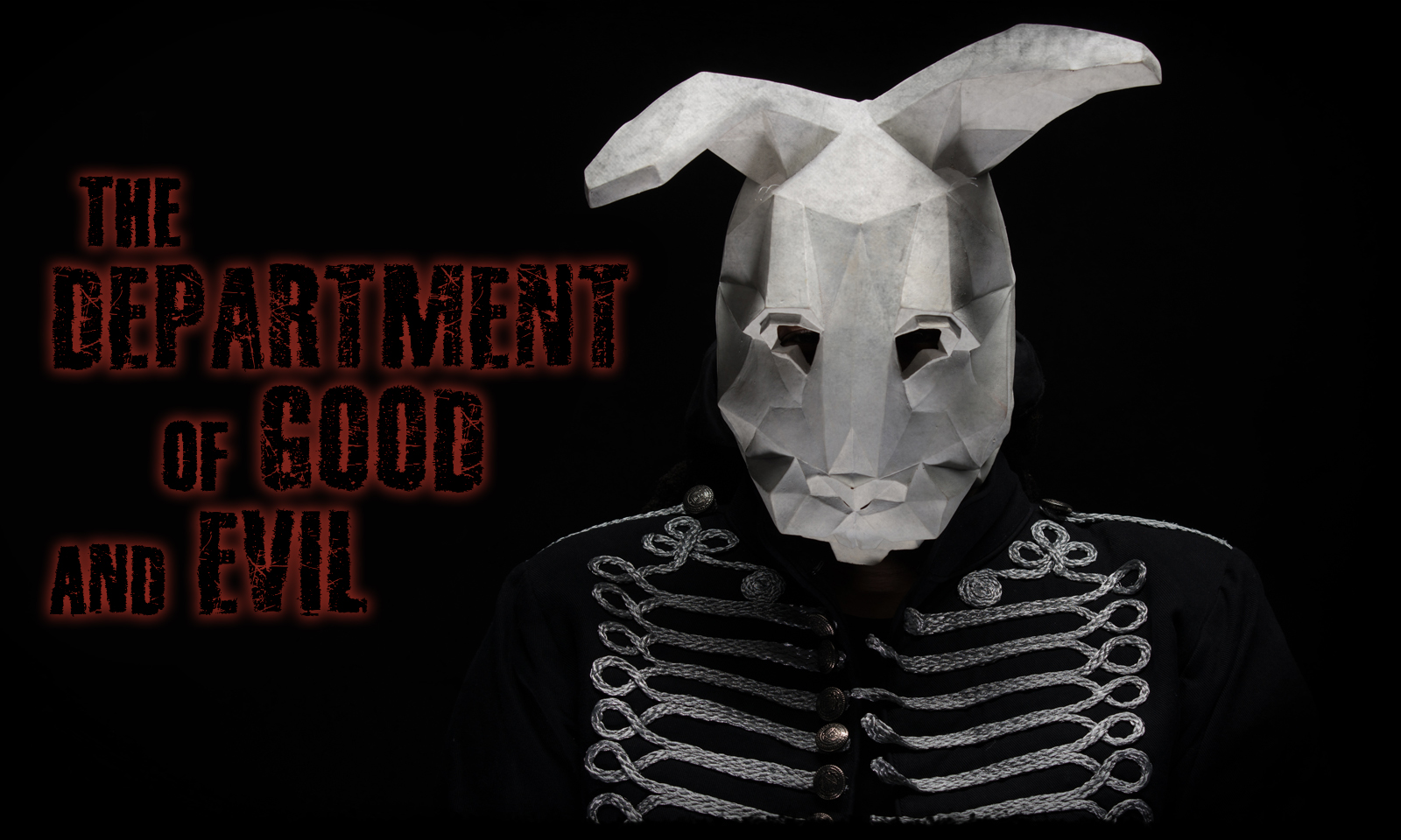 Department Of Good And Evil - Index